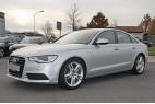 Audi A6 Limousine, 3.0 TDI S-Line paket, Navi, Kůže
