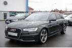 Audi A6 Avant 3.0 TDI quattro S Line, Bose sound system, tažné