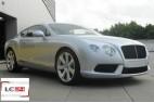 Bentley Continental GT MY2012