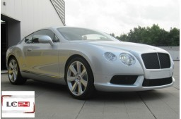 Bentley Continental GT MY2012