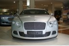 Bentley NEW Continental GTC V8
