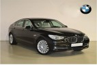 BMW 530d xDrive GT, komfortní sedadla, adaptivní řízení, panoramatická střecha
