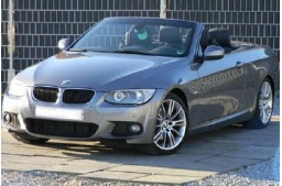 BMW 320d DPF Cabrio M Sportpaket, Navigace Professional, Kůže