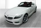 BMW Z4 sDrive35i, M Sportovní paket, M Aerodynamický paket, NAVI
