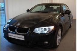 BMW 320d Cabrio, M Aerodynamický paket, M Sportpaket, NAVI