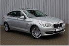 BMW 535d xDrive Gran Turismo, Panorama, Head-UP