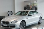 BMW 640i Gran Coupé  Individual  Bang&Olufsen