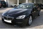 BMW 640i Coupé  M Sportpaket