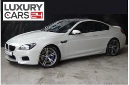BMW M6 Coupé
