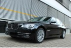 BMW 730d xDrive FACELIFT, LED