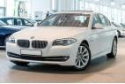 BMW 530d xDrive Limousine, Adaptivní řízení, Head-up
