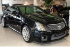 Cadillac CTS V-Klasse 2012 Coupe black diamond EU