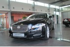 Jaguar XJ 3.0 V6 Diesel S Premium Luxury, model 2013