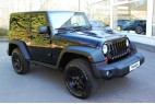Jeep Wrangler Moab 2,8 CRD