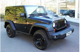 Jeep Wrangler Moab 2,8 CRD