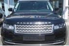 Land Rover Range Rover TDV6 Vogue
