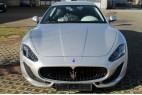 Maserati Granturismo Sport MC