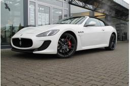Maserati GranCabrio MC, BOSE, 20