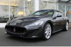 Maserati Granturismo Sport, Aut., 2013