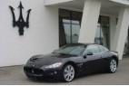 Maserati Granturismo S 4,7 Automatik