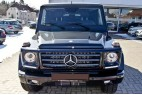 Mercedes-Benz G 350 BlueTec LONG