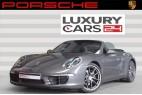 Porsche 911 (991) Carrera, 20 kola, BOSE sound systém