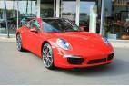 Porsche 911 Carrera, PDK