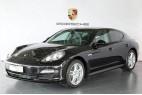Porsche Panamera, Sport Chrono Paket, 19